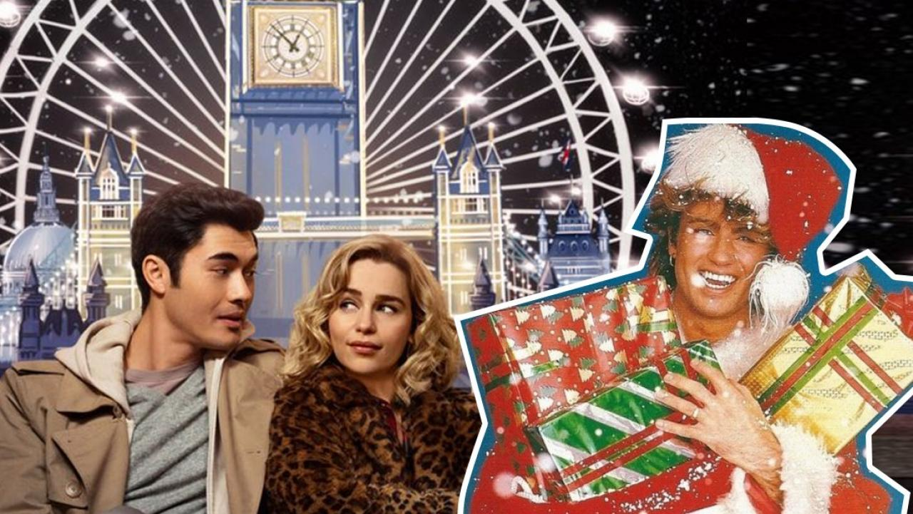 Last Christmas Film.Details For Film Based On Wham S Last Christmas Revealed