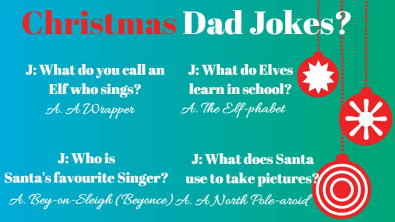 Christmas Cracker Jokes.Christmas Cracker Jokes
